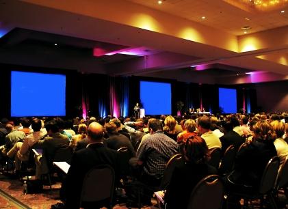 Conferencia Empresarial